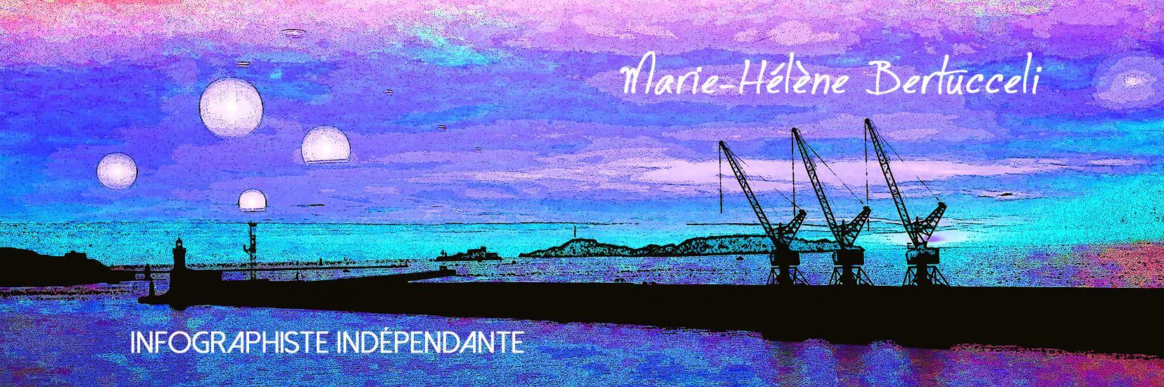 Graphiste freelance à Marseille - Mh Bertucceli